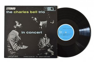 The Charles Bell Trio / In Concert / チャールズ・ベル