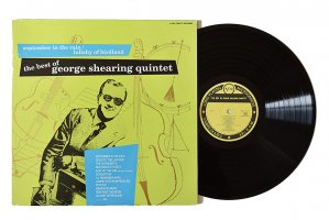 The Best of George Shearing Quintet / ジョージ・シアリング