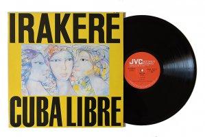 Irakere / Cuba Libre / イラケレ
