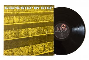 Steps / Step By Step / ステップス