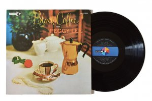 Peggy Lee / Black Coffee / ペギー・リー
