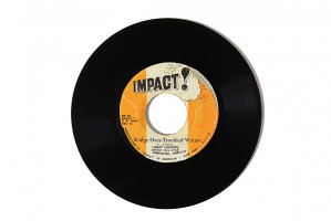 Jimmy London / Bridge Over-Troubled Waters / ジミー・ロンドン