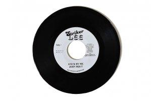 John Holt - Stick By Me / ジョン・ホルト / Dennis Alcapone - Jumping Back / デニス・アルカポーン