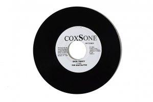 The Skatalites - Dick Tracy / スカタライツ / Jackie Opel - My Girl / ジャッキー・オペル