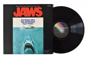 John Williams / Jaws / ジョン・ウィリアムス / ジョーズ / サウンドトラック