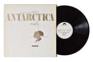 Vangelis / Antarctica / ヴァンゲリス / 南極物語 / サウンドトラック