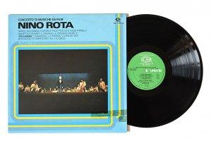 Nino Rota / Concerto Di Musiche Da Film / ニーノ・ロータ