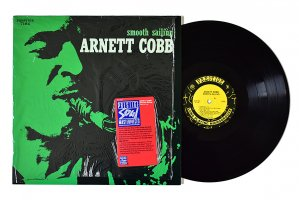 Arnett Cobb / Smooth Sailing / アーネット・コブ