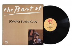 The Best Of Tommy Flanagan / トミー・フラナガン