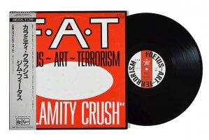 Foetus Art Terrorism / Calamity Crush / ジム・フィータス