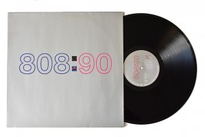 808 State / 90 / 808ステイト<img class='new_mark_img2' src='https://img.shop-pro.jp/img/new/icons6.gif' style='border:none;display:inline;margin:0px;padding:0px;width:auto;' />