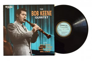 The Bob Keene Quintet / ボブ・キーン