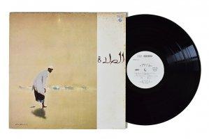 砂漠のレコード / サラート (祈り) / 小池咲子