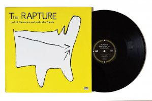 The Rapture / Out Of The Races And Onto The Tracks / ザ・ラプチャー