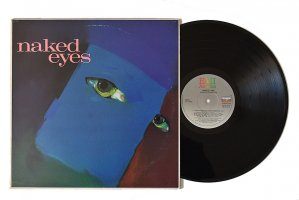 Naked Eyes / 1st / ネイキッド・アイズ