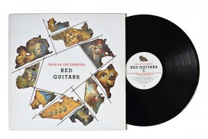 Red Guitars / Tales Of The Expected / レッド・ギターズ
