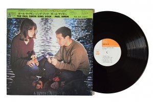 Paul Simon / The Paul Simon Song Book / ポール・サイモン