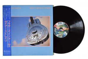 Dire Straits / Brothers In Arms / ダイアー・ストレイツ