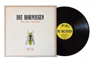 Die Hornissen / Zwei Jahre - Two Years / ダイ・ホーニッセン