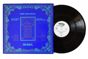 Rabih Abou-Khalil / Bukra / ラビ・アブ・カリル