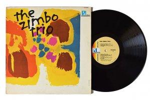 The Zimbo Trio / ジンボ・トリオ
