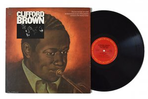 Clifford Brown / The Beginning And The End / クリフォード・ブラウン<img class='new_mark_img2' src='https://img.shop-pro.jp/img/new/icons6.gif' style='border:none;display:inline;margin:0px;padding:0px;width:auto;' />