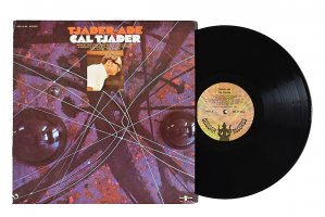 Cal Tjader / Tjader-Ade / カル・ジェイダー<img class='new_mark_img2' src='https://img.shop-pro.jp/img/new/icons6.gif' style='border:none;display:inline;margin:0px;padding:0px;width:auto;' />