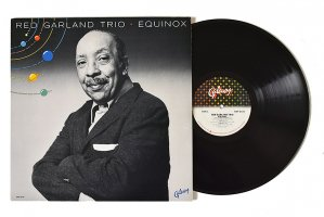 Red Garland / Equinox / レッド・ガーランド<img class='new_mark_img2' src='https://img.shop-pro.jp/img/new/icons6.gif' style='border:none;display:inline;margin:0px;padding:0px;width:auto;' />