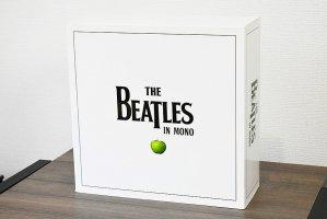 The Beatles In Mono LP Box / ザ・ビートルズ