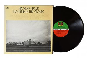 Miroslav Vitous / Mountain In The Clouds / ミロスラフ・ヴィトウス