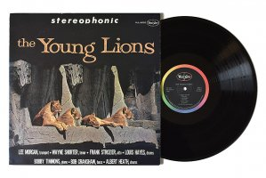 The Young Lions / ヤング・ライオンズ / Lee Morgan / Wayne Shorter 他