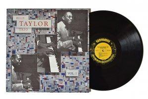 Billy Taylor Trio Vol.2 / ビリー・テイラー