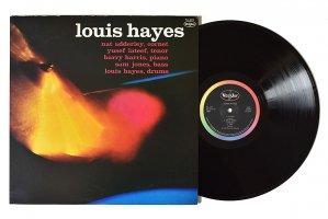 Louis Hayes / ルイ・ヘイズ