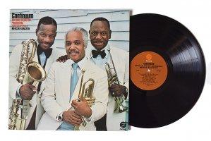 Mercer Ellington / The Duke Ellington Orchestra / Continuum / マーサー・エリントン / デューク・エリントン・オーケストラ