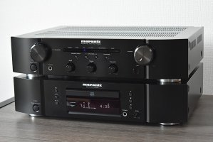Marantz PM5003 + CD5003