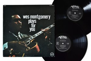 Wes Montgomery Plays For You / パーフェクト ウェス・モンゴメリー