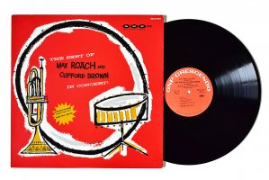 The Best Of Max Roach And Clifford Brown In Concert! / クリフォード・ブラウン & マックス・ローチ