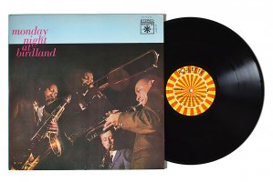 Hank Mobley, Billy Root, Curtis Fuller, Lee Morgan / Monday Night At Birdland / ハンク・モブレー, リー・モーガン 他<img class='new_mark_img2' src='https://img.shop-pro.jp/img/new/icons6.gif' style='border:none;display:inline;margin:0px;padding:0px;width:auto;' />