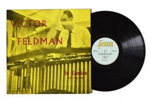 Victor Feldman In London Vol.2 Big Band / ヴィクター・フェルドマン<img class='new_mark_img2' src='https://img.shop-pro.jp/img/new/icons6.gif' style='border:none;display:inline;margin:0px;padding:0px;width:auto;' />