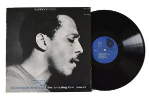The Amazing Bud Powell Vol.2 / バド・パウエル<img class='new_mark_img2' src='https://img.shop-pro.jp/img/new/icons6.gif' style='border:none;display:inline;margin:0px;padding:0px;width:auto;' />