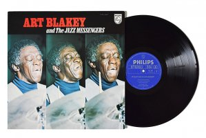 Art Blakey & The Jazz Messengers / アート・ブレイキー / モーニン、ブルース・マーチ<img class='new_mark_img2' src='https://img.shop-pro.jp/img/new/icons6.gif' style='border:none;display:inline;margin:0px;padding:0px;width:auto;' />