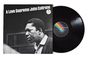 John Coltrane / A Love Supreme / ジョン・コルトレーン<img class='new_mark_img2' src='https://img.shop-pro.jp/img/new/icons6.gif' style='border:none;display:inline;margin:0px;padding:0px;width:auto;' />