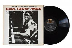 Earl Hines / Lionel Hampton Presents Earl Fatha Hines / アール・ハインズ