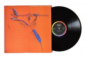 John Coltrane / The Inner Man featuring Eric Dolphy / ジョン・コルトレーン