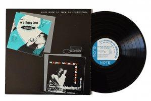 George Wallington Showcase / Hank Mobley Quartet / ジョージ・ウォーリントン / ハンク・モブレー