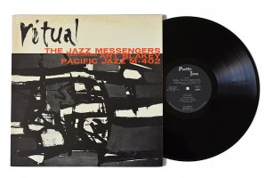 The Jazz Messengers Featuring Art Blakey / Ritual / アート・ブレイキー