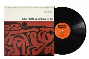 Sonny Red with Grant Green and Barry Harris / The Mode / ソニー・レッド