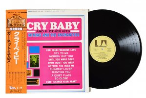 Garnet Mimms And The Enchanters / Cry Baby And 11 Other Hits / ガーネット・ミムズ