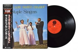 The Staple Singers / Swing Low Sweet Chariot / ザ・ステイプル・シンガーズ