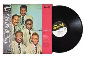 The Soul Stirrers Featuring Sam Cooke / ソウル・スターラーズ